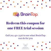 Free BrainTap Session