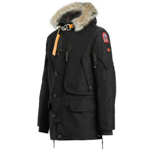 Parajumper Kodiak Large Men (Black)