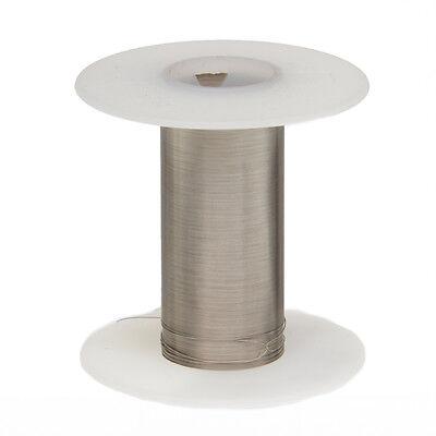 20 Awg Gauge Nickel Chromium Resistance Wire Nichrome 80 25 Length 0.0320