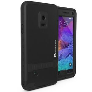 Ghostek Atomic waterproof case for Samsung Galaxy Note 4 cell Kawartha Lakes Peterborough Area image 1