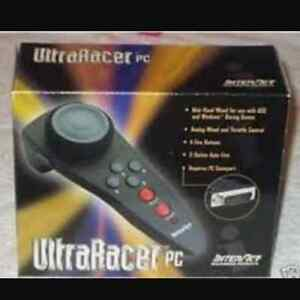 UltraRacer pc par interact