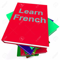 Flexible French Tutoring Available From September to December!