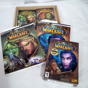 World of Warcraft plus Expansion