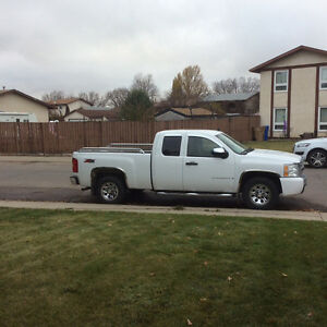 2007 Chevrolet C/K Pickup 1500 Other Regina Regina Area image 2