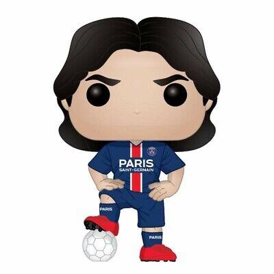 Edinson Cavani Paris Saint Germain Premier League POP! Football #23 Figur Funko