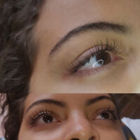 $65 Classic Full Eyelash Extension *Promotion *