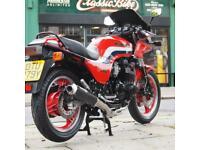 1983 Kawasaki GPZ750 A1 Uni Trak Classic Vintage, L/Mileage. Clean Tidy Bike