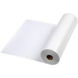 25m-x-Self-Adhesive-Shiny-Clear-Book-Cover-Foil-Bulk-Buy-Schools-Colleges-Joblot