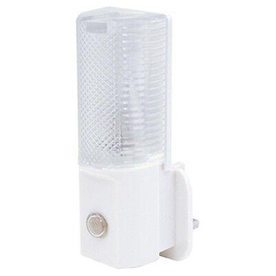 Automatic Sensor Led Night Light Plug In Low Energy Child Safety Night Light
