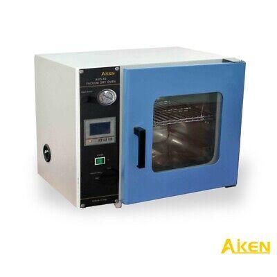 1400w 50200 Vacuum Dry Oven Avo-50 17x15x14