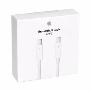 BRAND NEW Apple 2M Thunderbolt connector