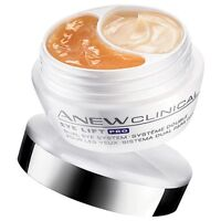 Système double pour les yeux Anew Clinical Eye Lift Pro