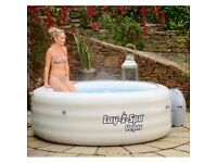 JACUZZI for upto 6 people for ONLY 200!!