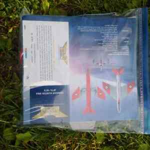 Jet fighter trainer die cast scale aircraft models - other ads 2 Kitchener / Waterloo Kitchener Area image 6