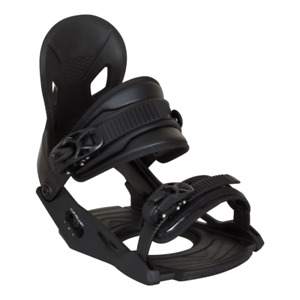 FIREFLY C2 SNOWBOARD BINDINGS LIKE NEW
