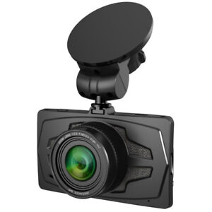 Dash Cam 2k FHD 1296P 170 angle.. Brand New UNOPENED