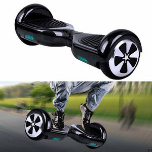 """6.5"""" 8"""" &10"""" Hoverboard Brand New With Bluetooth & FREE BAG"""