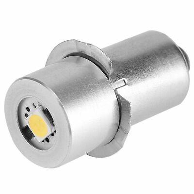 100 ~ 110Lm 2700 ~ 7000K Ersatz Lampe VG 1 Watt P13.5S Led Taschen Lampe Lampe