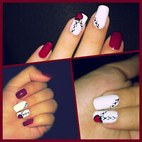 ★SUMMER promotions ★ONGLES★MANUCURE★NAIL★ACRYLIC★GEL★MANICURE★