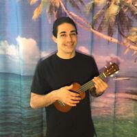Guitar Teacher (Private Home Lessons)