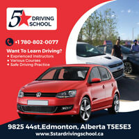 Affordable Courses - Road Test - Approved School - 7802704545