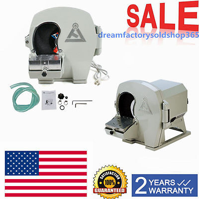 Dental Lab Wet Model Trimmer Abrasive Inner Disc Wheel Gypsum Lab Equipment Usa