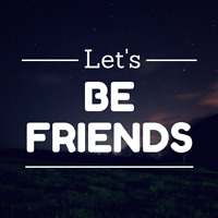 Looking to make new friends