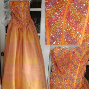 Gorgeous never worn Prom Dress $150 OBO