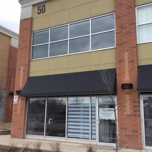 Office Space for Rent (Near Markham and Steels)