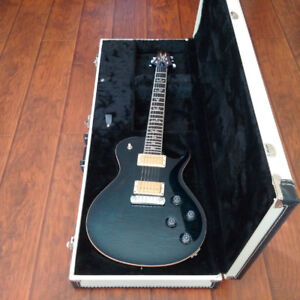 PRS, Gibson, Fender, Gretsch, Epiphone, Etc. - For Trade or Sale