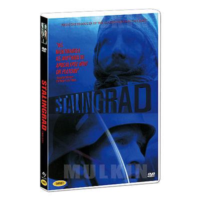 Stalingrad (1993) DVD - Joseph Vilsmaier, Dominique Horwitz