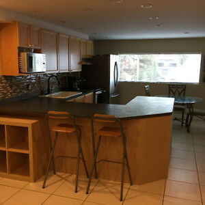 Furnished 2 BDR in West Richmond