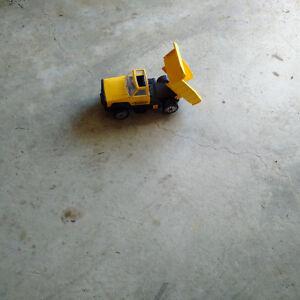 Toy dump truck Kitchener / Waterloo Kitchener Area image 1