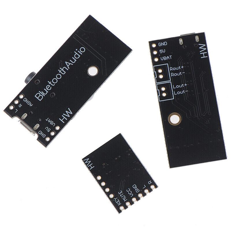Stereo Output Module Module Amplif G3