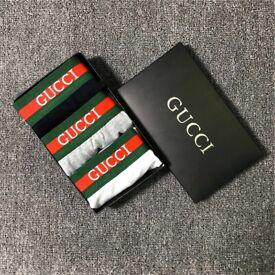 Gucci Boxers Set