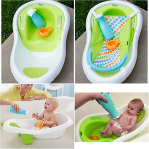 fisher price tub baby bathing changing deals locally in ontario kijiji classifieds. Black Bedroom Furniture Sets. Home Design Ideas