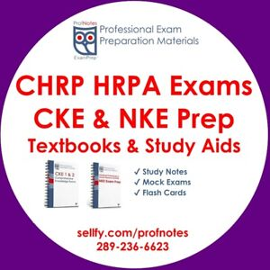 Human Resources NKE Exam] HR Prep Guide Exam Moncton