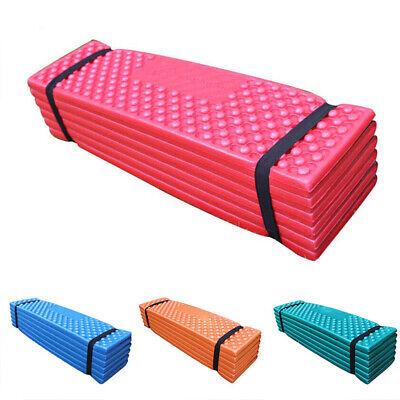 ultralight foam outdoor camping mat easy folding