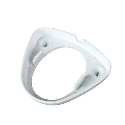 Cepillo Dientes Cabeza Soporte de Blanco Accesorios Eléctrico Práctico