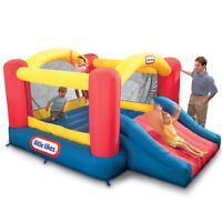 Kids Bouncy Castle For Rent $75/day