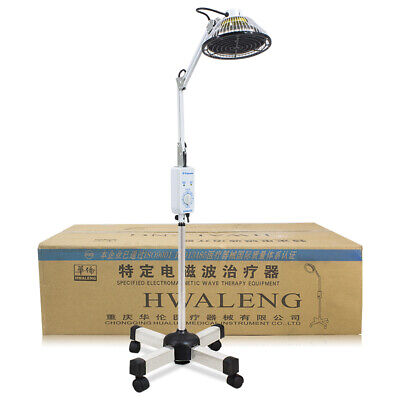 Acupuncture TDP far infrared Mineral Lamp 110V or 220V - Far Infrared Mineral Lamp