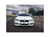 BMW 320D M SPORT 2014 [64]