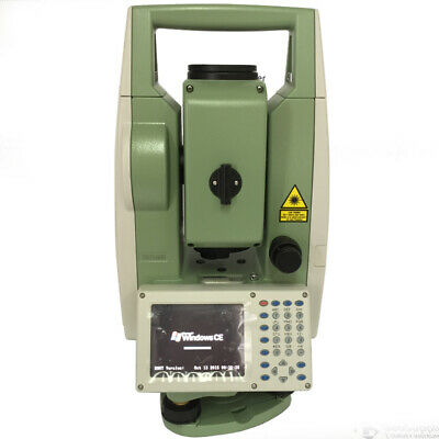 New Windows Total Station Sanding Sts772r8 Total Station 800m Reflectorless