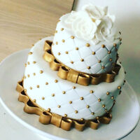 Custom made cakes and cupcakes