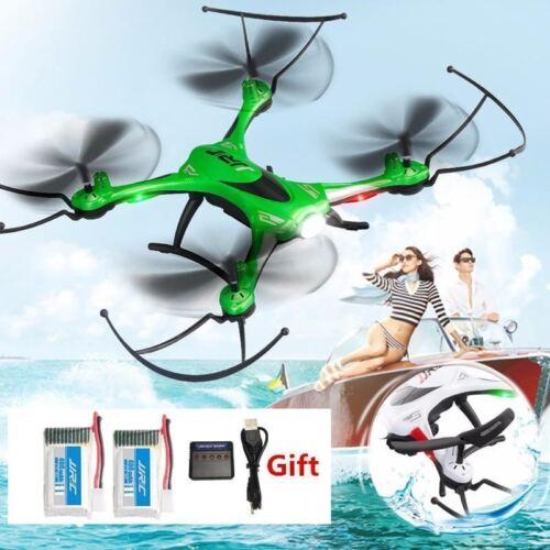 New RC Drone JJRC H31 Waterproof  Dron Headless Mode RC Heli