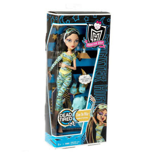 1st wave like-new dead tired Cleo DeNile MH Doll