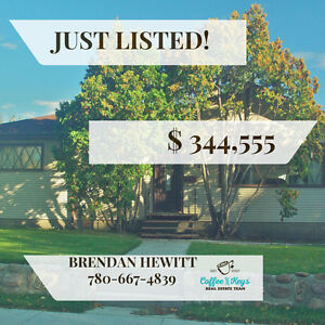 Calling Investors/ First Time Homebuyers- New Listing in Argyll