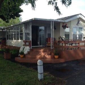 Sherkston Shores Vacation Home Rental