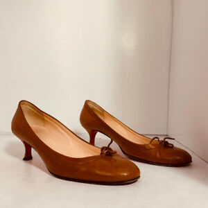 *CHRISTIAN LOUBOUTIN  - chaussure femme - taille 9 / 40.5*