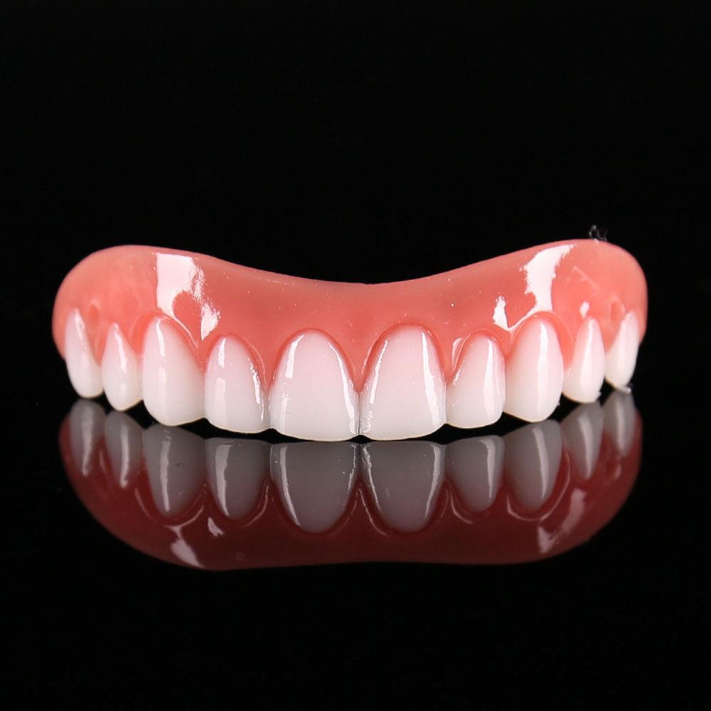 Best false teeth options